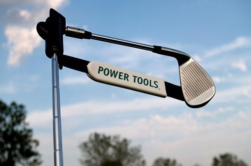 Power Tools Iron / Driver Instructional Videos