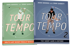 Golf Swing Tempo Distance Training by Tour Tempo. Improve your golf swing tempo and create more distance for longer drives.